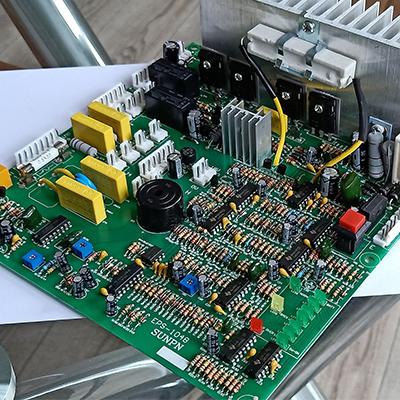 DIP插件板